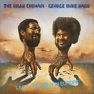 Billy Cobham-George Duke